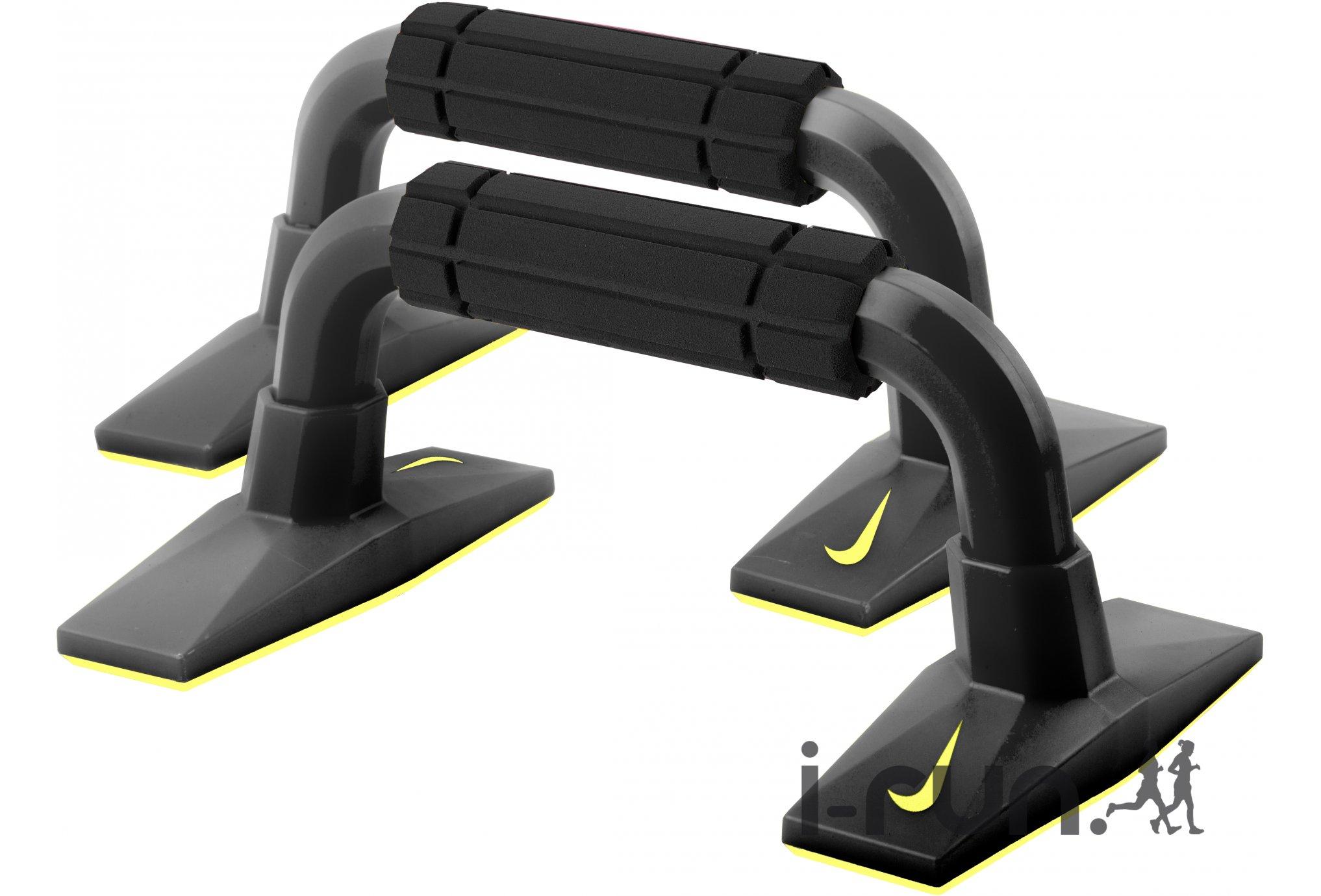 Nike Poignées pour pompes 2.0 Training