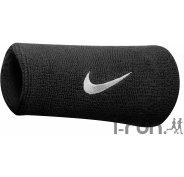 Nike Poignets Swoosh doubles
