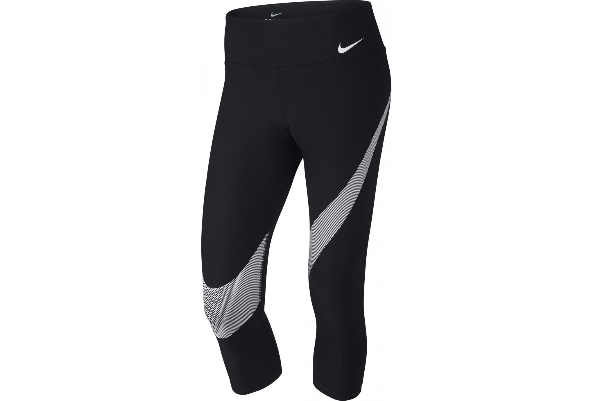 Nike Power Capri W vêtement running femme