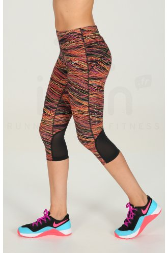 Nike Power Epic Lux Print Capri W