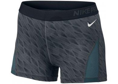 Nike Pro Cuissard court Hypercool Cascade W