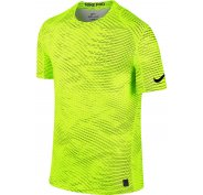 Nike Pro Fitted AOP M