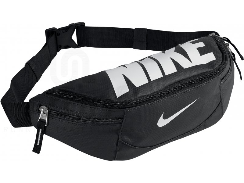 nike sac banane pas cher accessoires running sac de sport en promo. Black Bedroom Furniture Sets. Home Design Ideas
