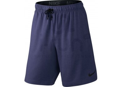 Nike Short Dri-Fit Fleece 20cm M