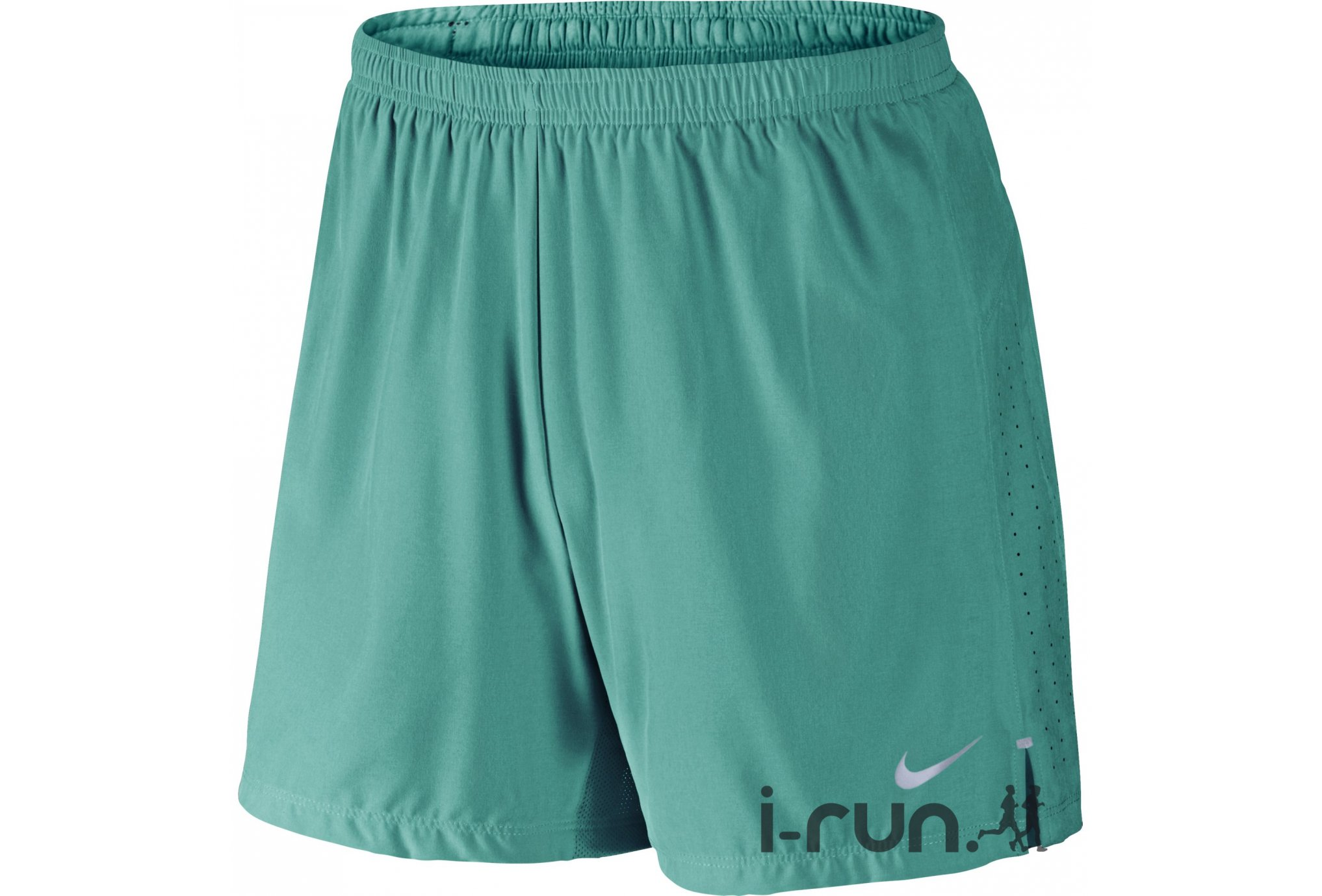 Nike Short Phenom 12.5cm 2-IN-1 M Di�t�tique V�tements homme