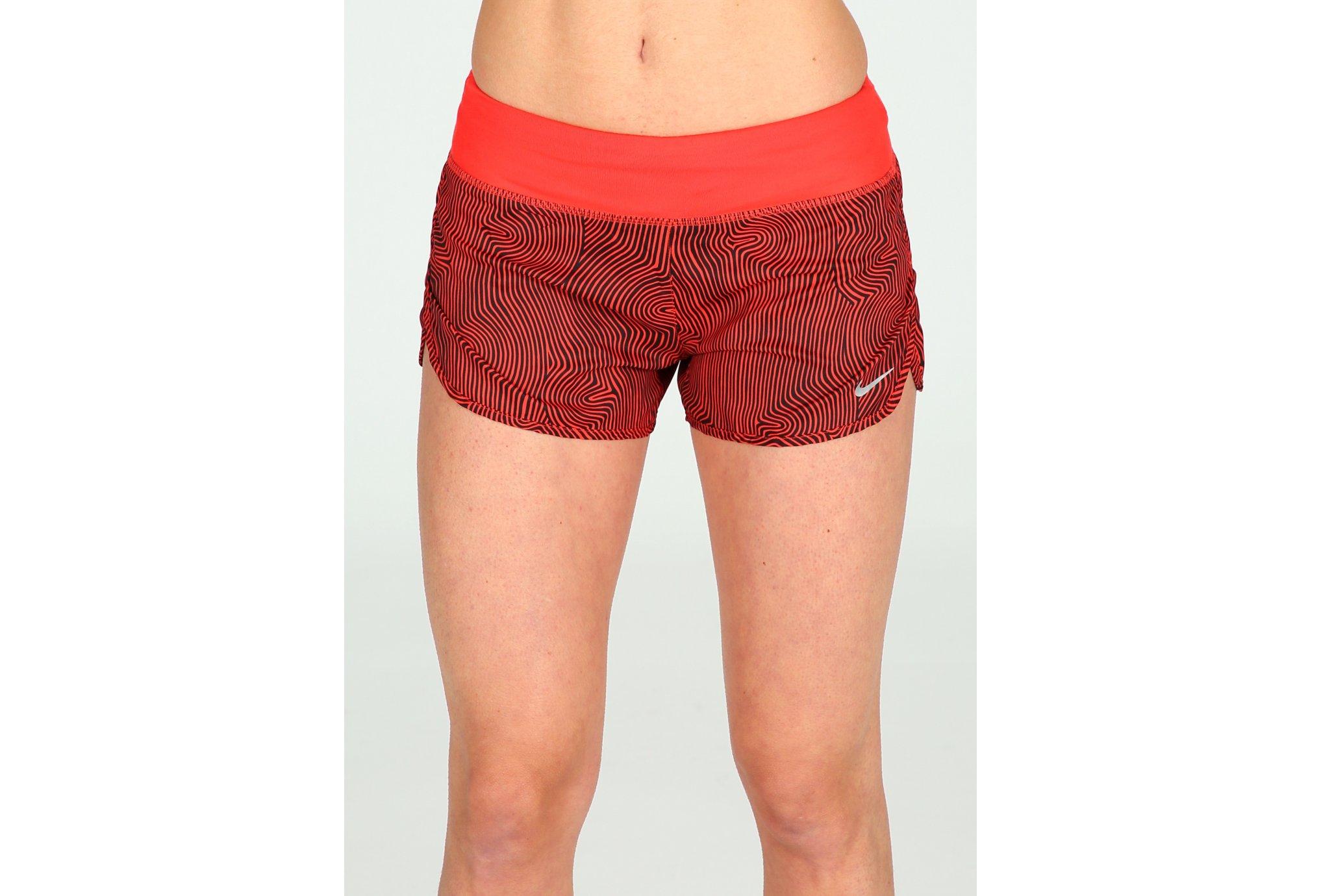 Nike Short Zen Rival 7.5cm W vêtement running femme