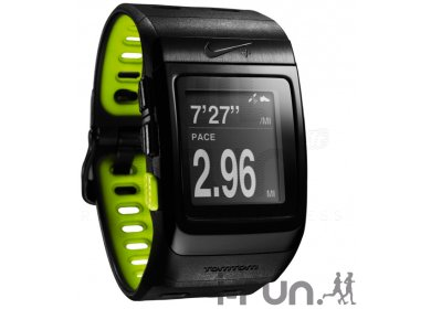 nike sportwatch gps nike tomtom electronique running cardio gps nike sportwatch gps nike tomtom. Black Bedroom Furniture Sets. Home Design Ideas