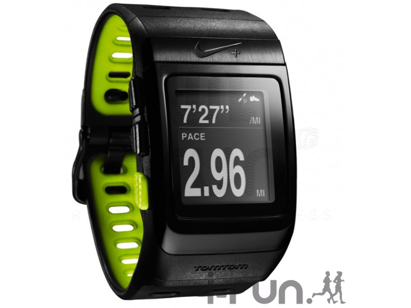 montre sport tomtom nike sportwatch gps. Black Bedroom Furniture Sets. Home Design Ideas