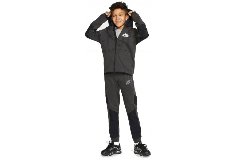 Nike Tech Fleece Winterized Junior