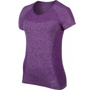 Nike Tee-shirt Dri-Fit Knit W