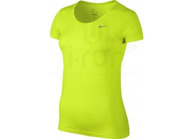 t shirt nike running femme