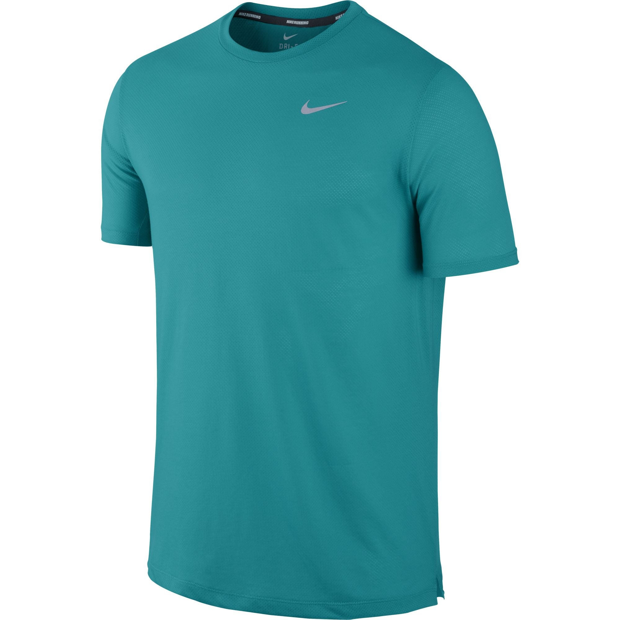 Nike Tee-Shirt Dri-Fit Touch Tailwind M v�tement running homme