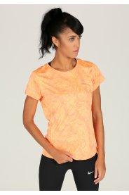 Nike Tee-shirt Dry Miler W