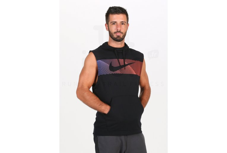 Nike Training Fleece 2.0 M