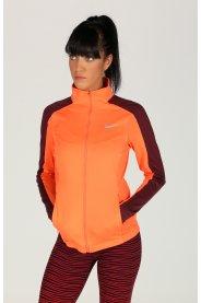Nike Veste Dri-Fit Thermal W