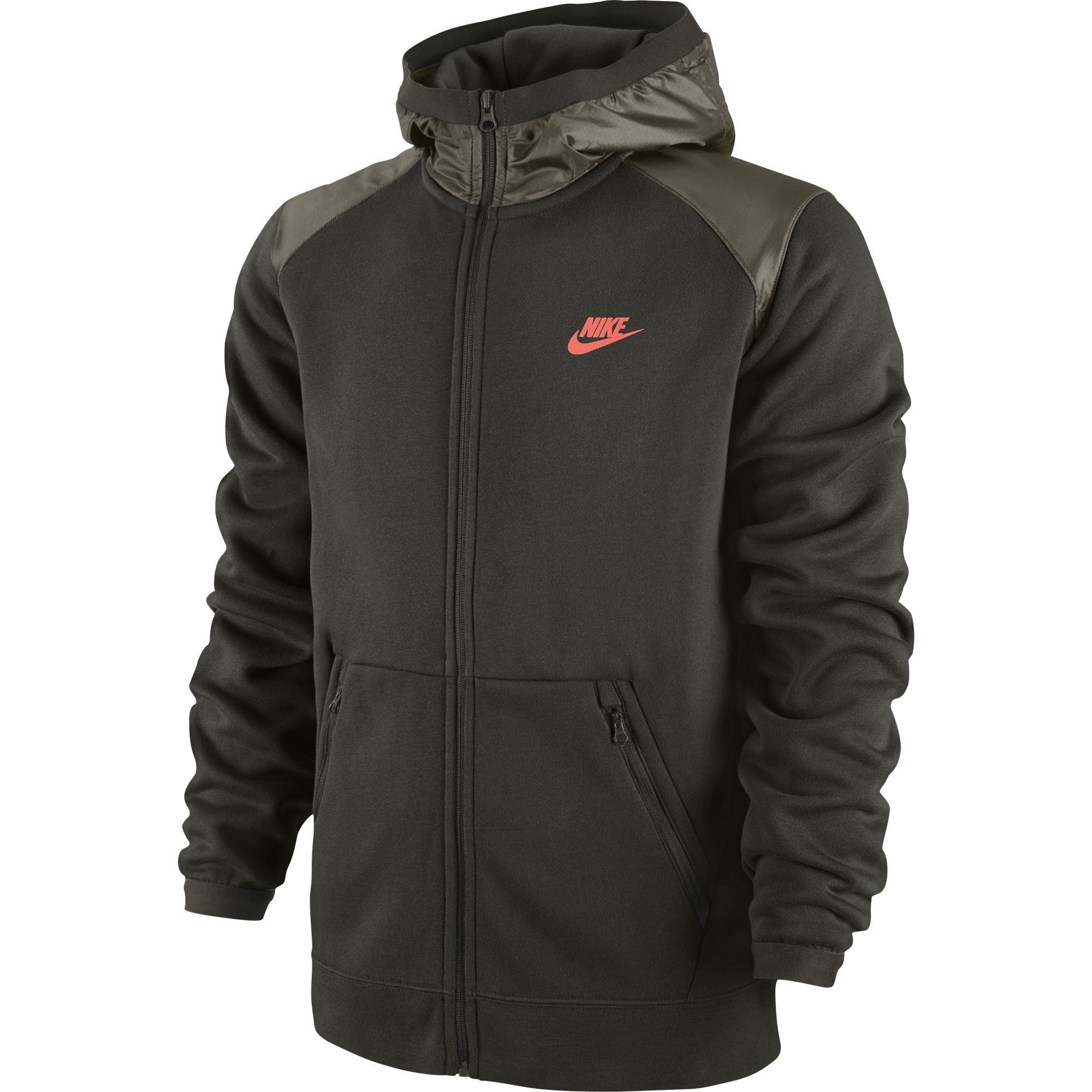 Nike Veste Hybrid M v�tement running homme