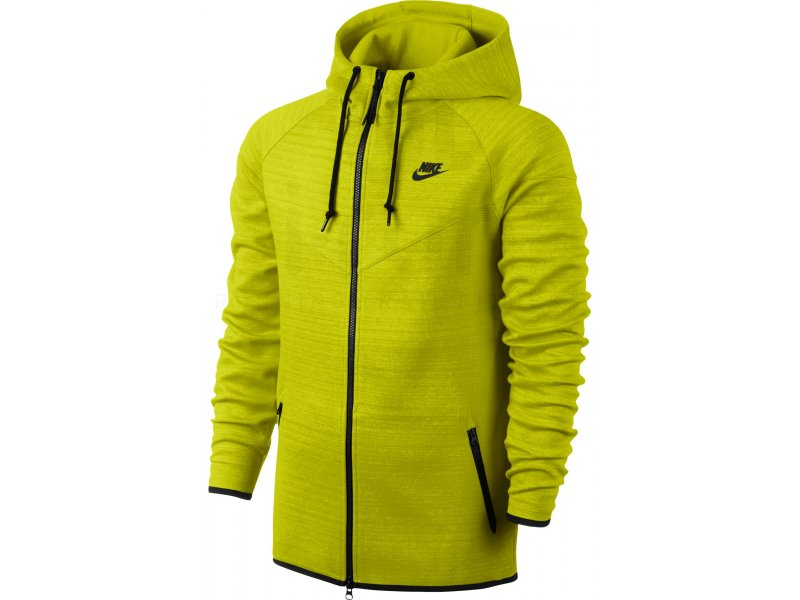 nike tech fleece windrunner vert. Black Bedroom Furniture Sets. Home Design Ideas