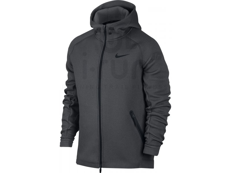 nike veste therma sphere max m pas cher v tements homme running vestes coupe vent en promo. Black Bedroom Furniture Sets. Home Design Ideas