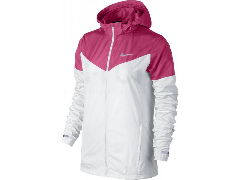 nike veste vapor w pas cher v tements femme running vestes coupes vent en promo. Black Bedroom Furniture Sets. Home Design Ideas