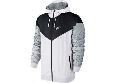 57e563a07bf Nike Veste à capuche Tech Fleece Kaki Femme Mode Vêtements Pulls et gilets