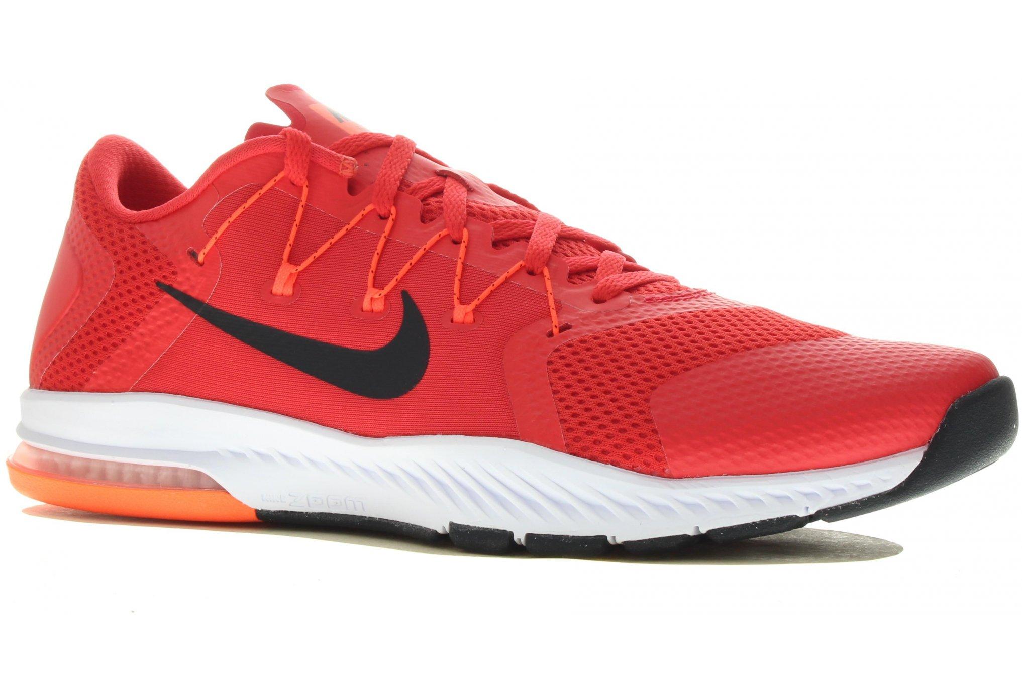 new products 42021 e9656 Nike Zoom Train Complete M Diététique Chaussures homme