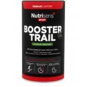 Nutrisens Sport Booster Trail - Menthe