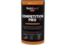 Nutrisens Sport CompétitionPro - Chocolat