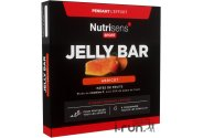 Nutrisens Sport Jelly Bar - Abricot