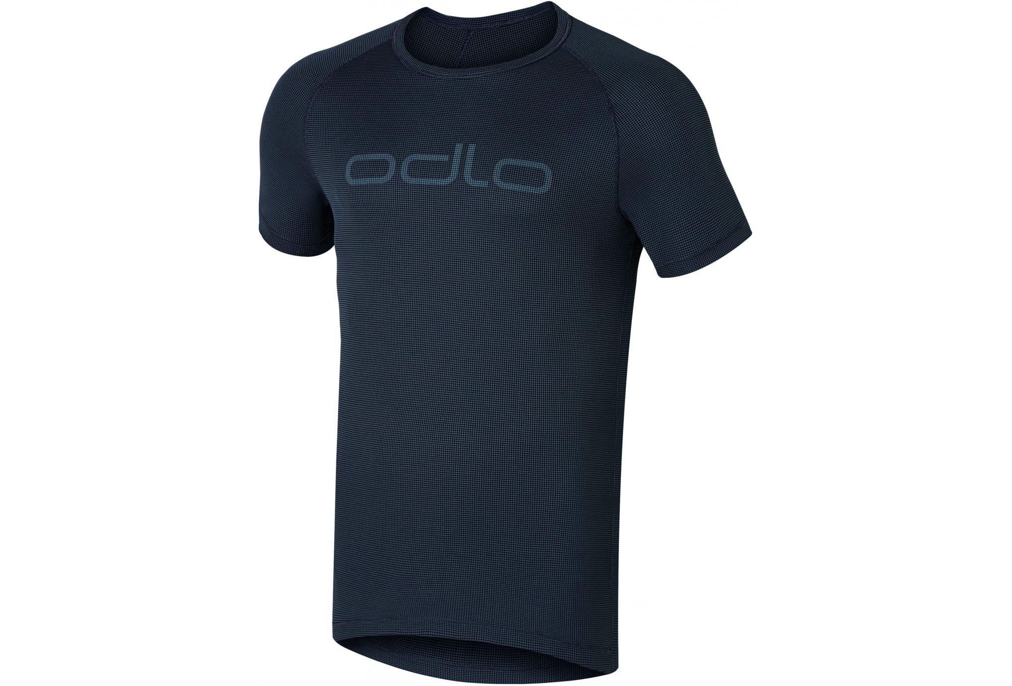 Odlo Logo Line M Diététique Vêtements homme