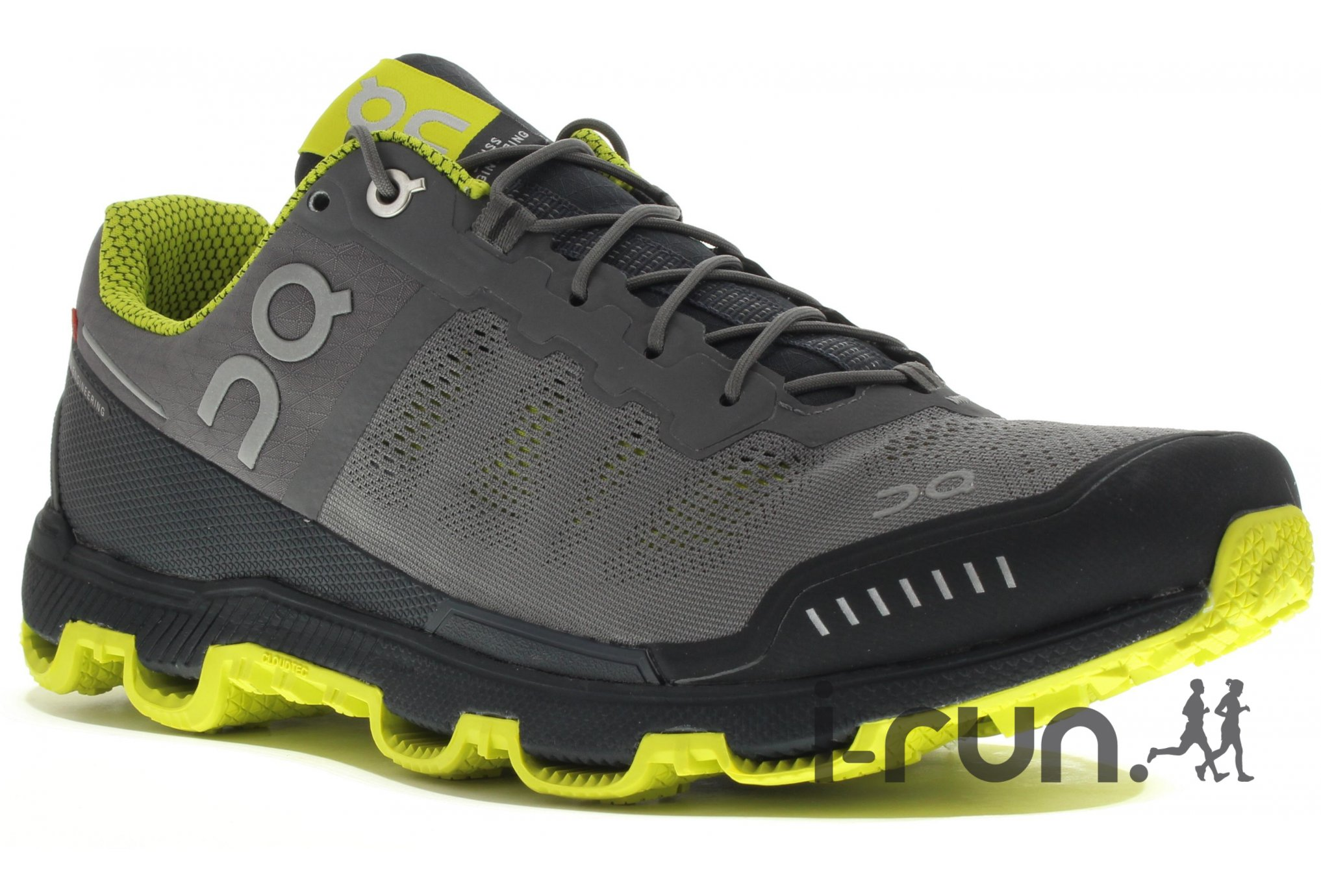 trail session on running cloudventure m chaussures homme. Black Bedroom Furniture Sets. Home Design Ideas