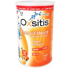 Oxsitis Boisson Energiz