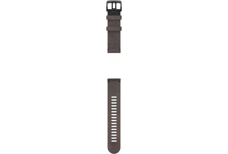 Polar Bracelet cuir Grit X - M/L