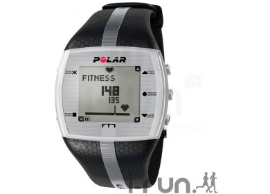 Polar FT7 Men BLK/SIL