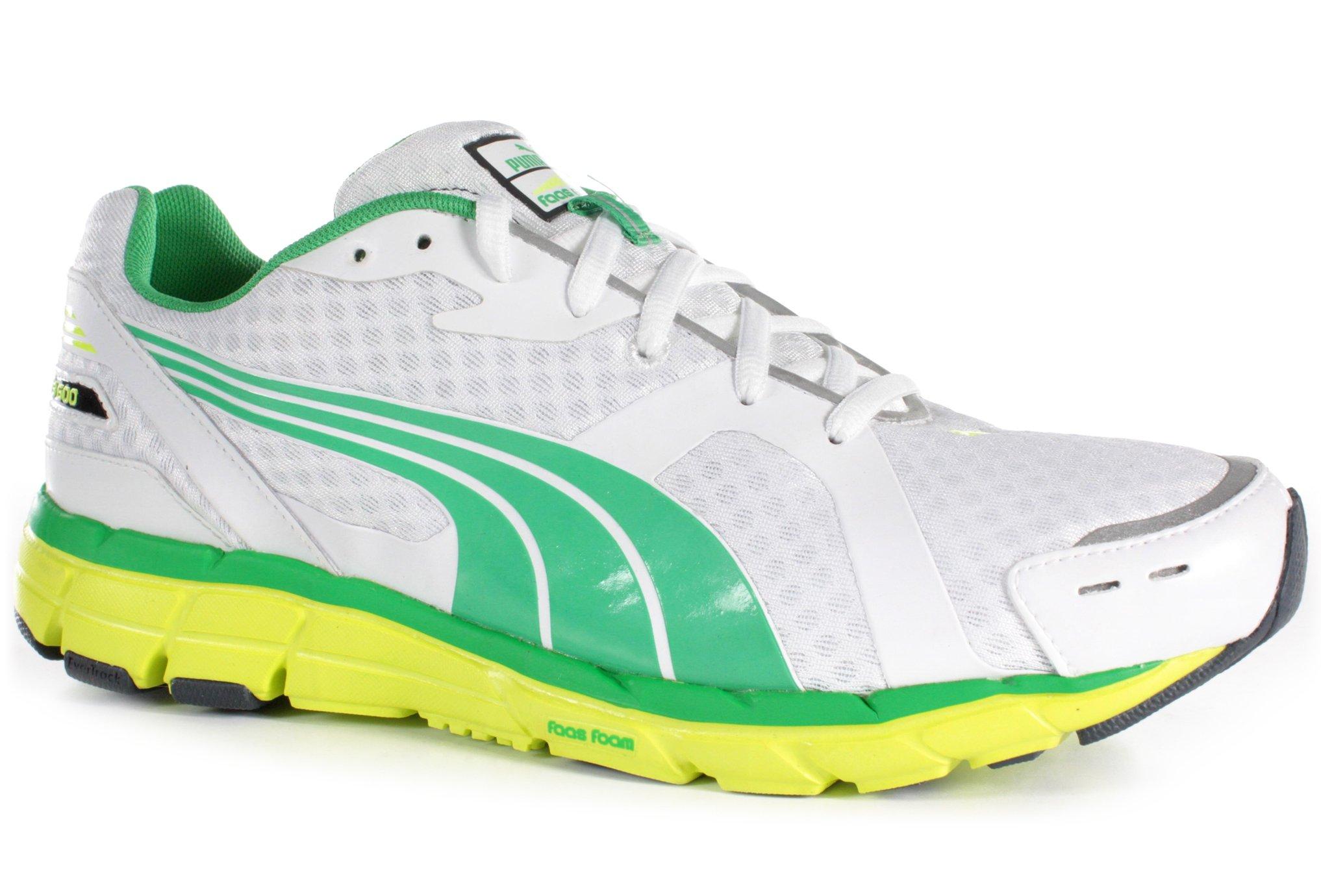 Puma Faas 600 M Chaussures homme
