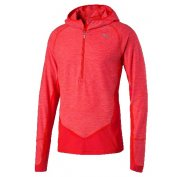Puma PR NightCat 1/2 Zip Top M