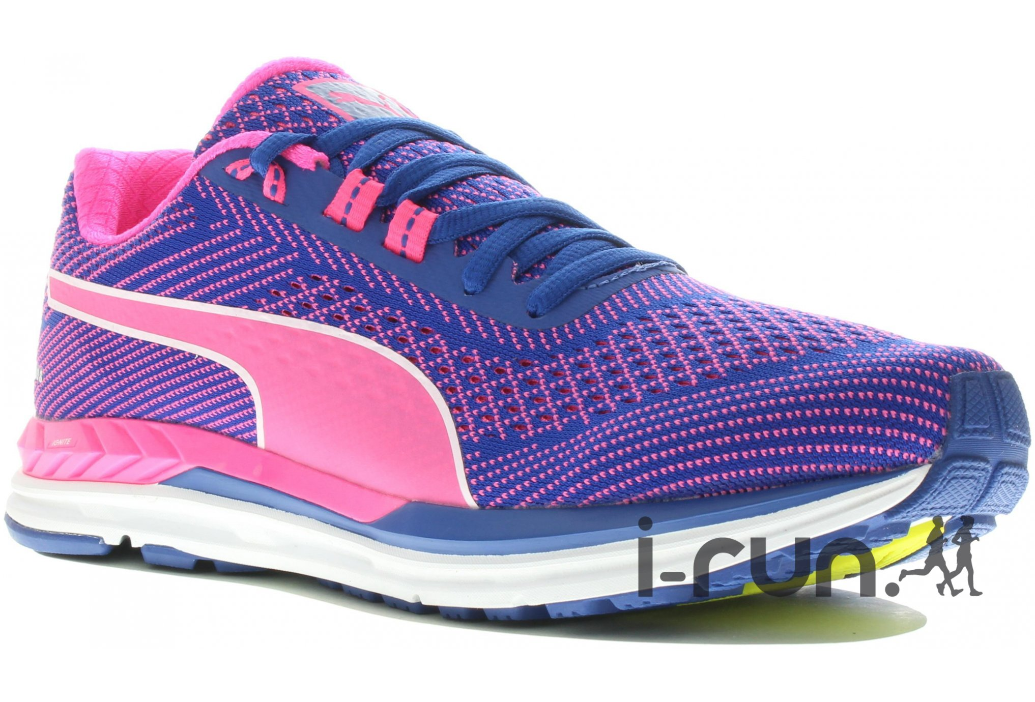 Speed 600 Running Femme Chaussures Trail S W Puma Session Ignite XPiZuOk