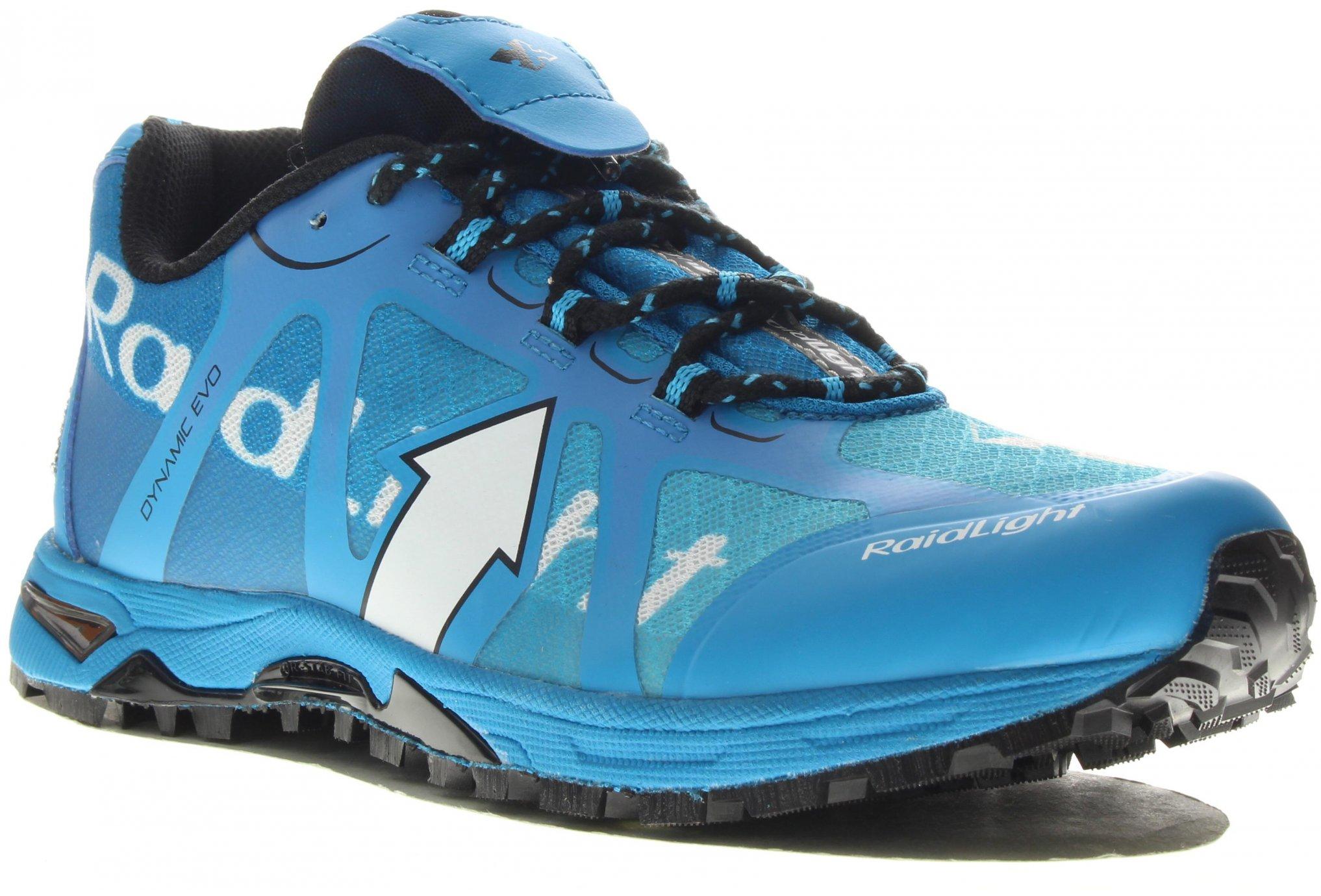 Raidlight Dynamic Ultralight EVO M Chaussures homme