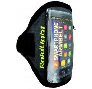 Raidlight Smartphone Armbelt XXL