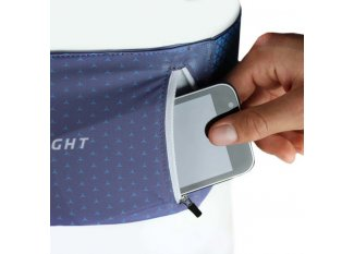 Raidlight cinturón Stretch Raider
