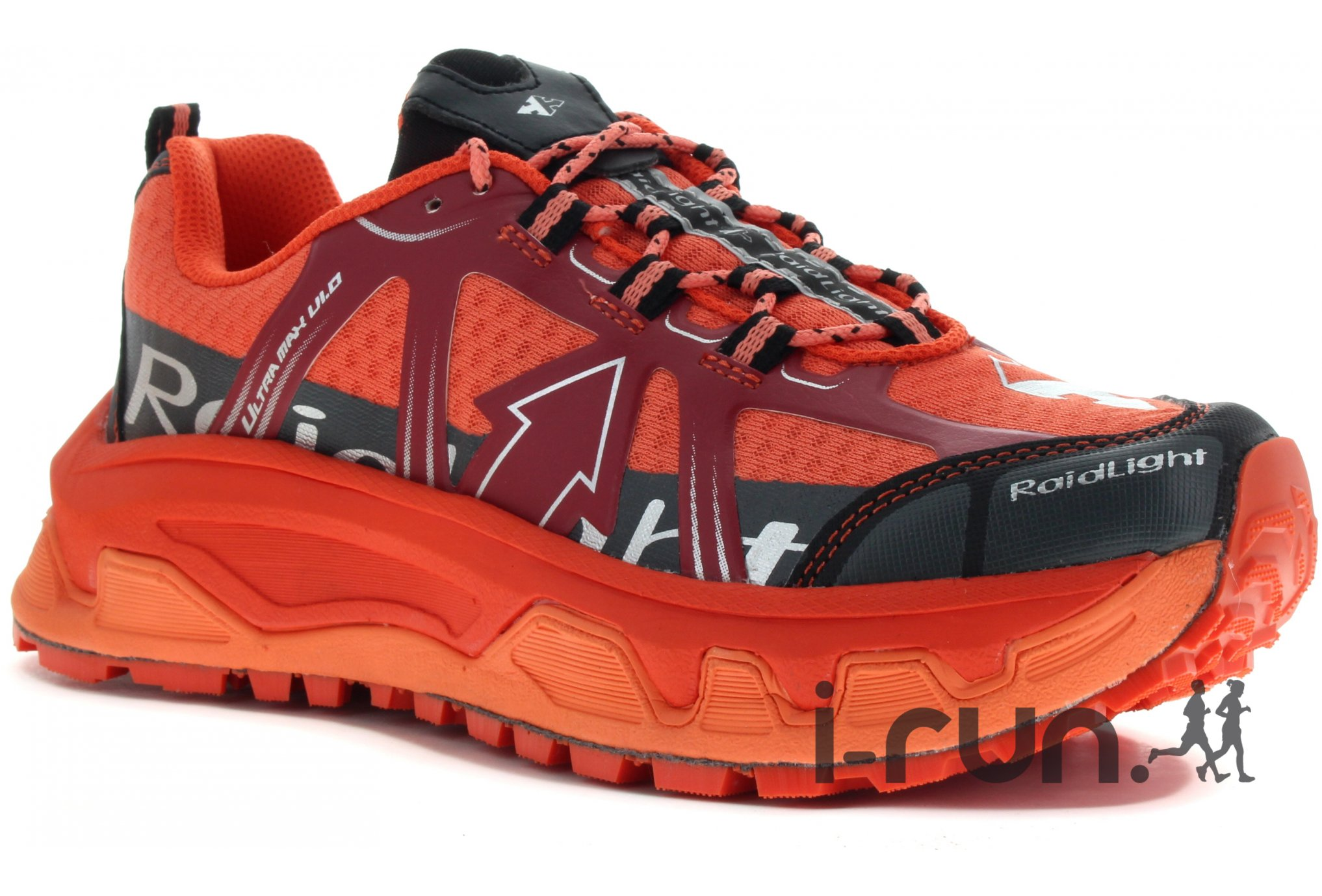 Raidlight Ultra Max V1.0 W Chaussures running femme