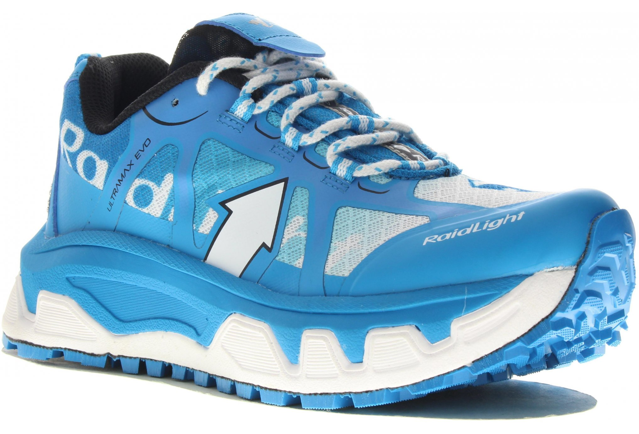 Raidlight Ultra Max V2 W Chaussures running femme