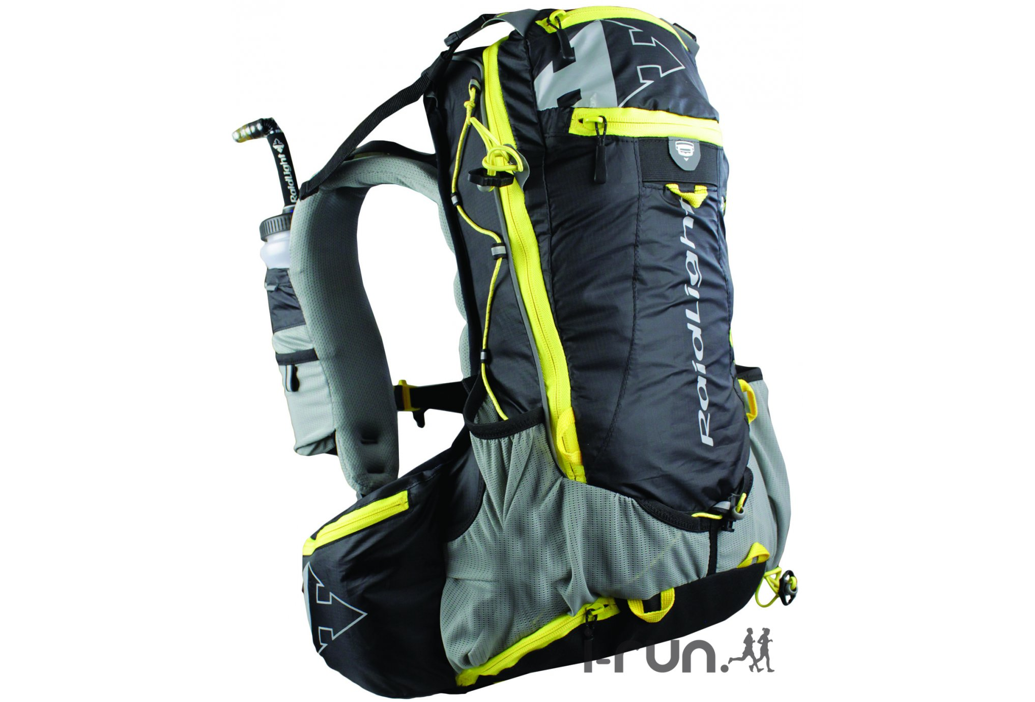 Raidlight Ultra Olmo 20 L Sac hydratation / Gourde