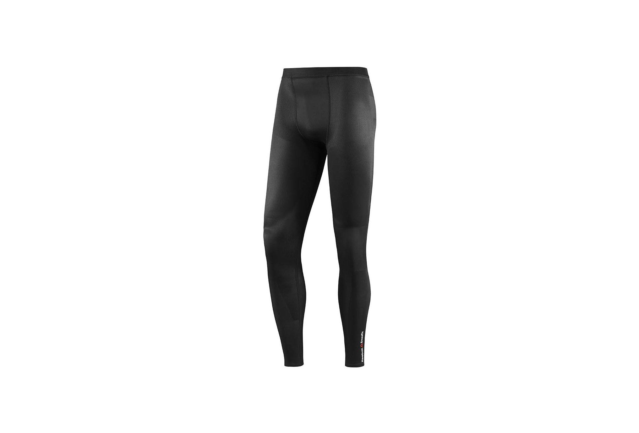 Reebok Collant CrossFit Adaptation M Diététique Vêtements homme