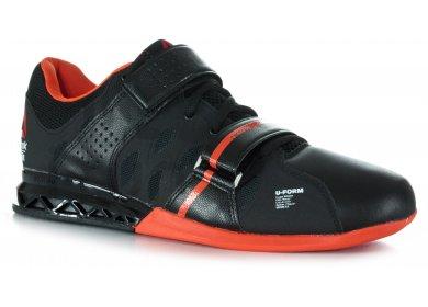 chaussure reebok halterophilie,reebok crossfit lifter plus 2