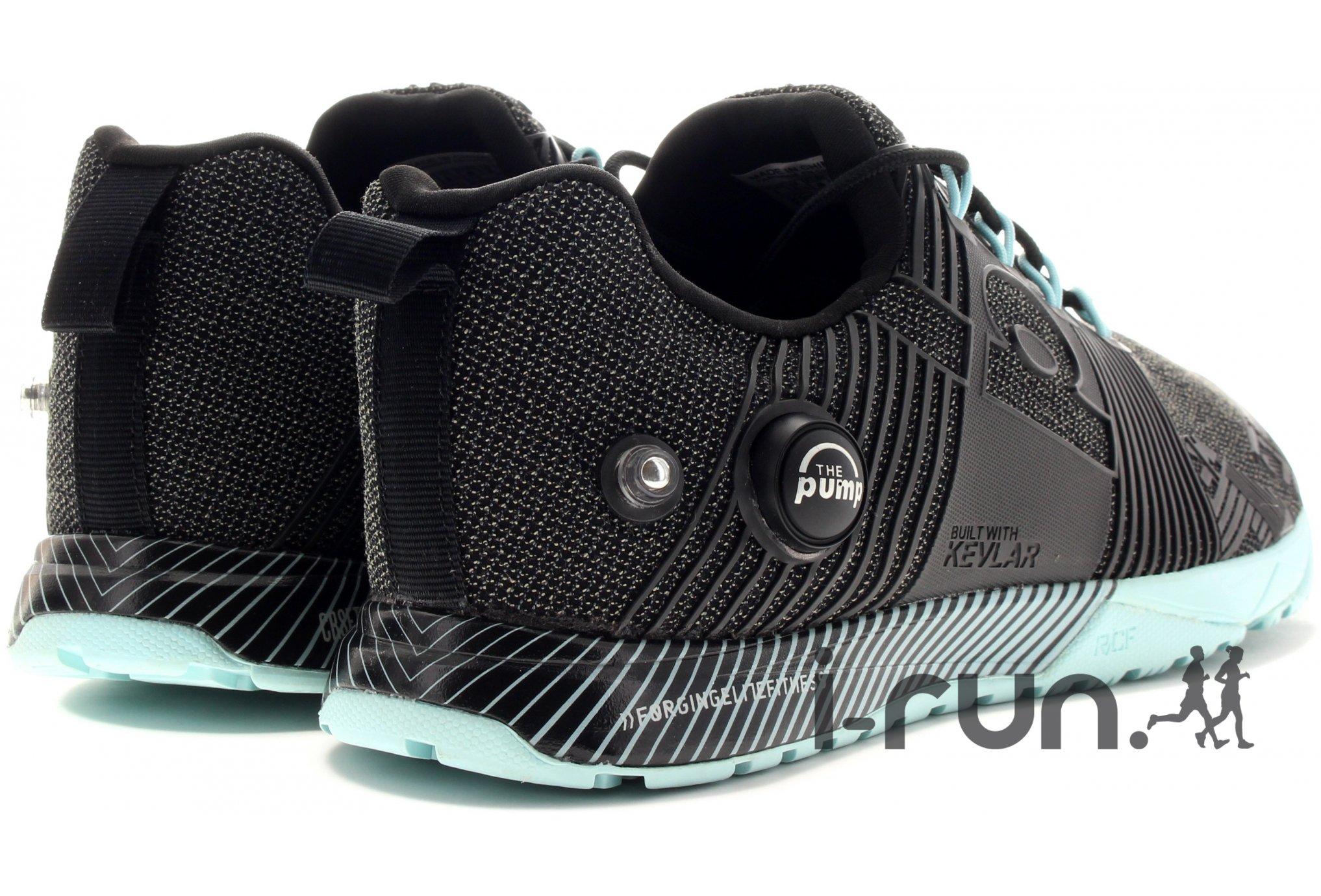Reebok Crossfit Nano Pump Fusion W pas cher - Chaussures