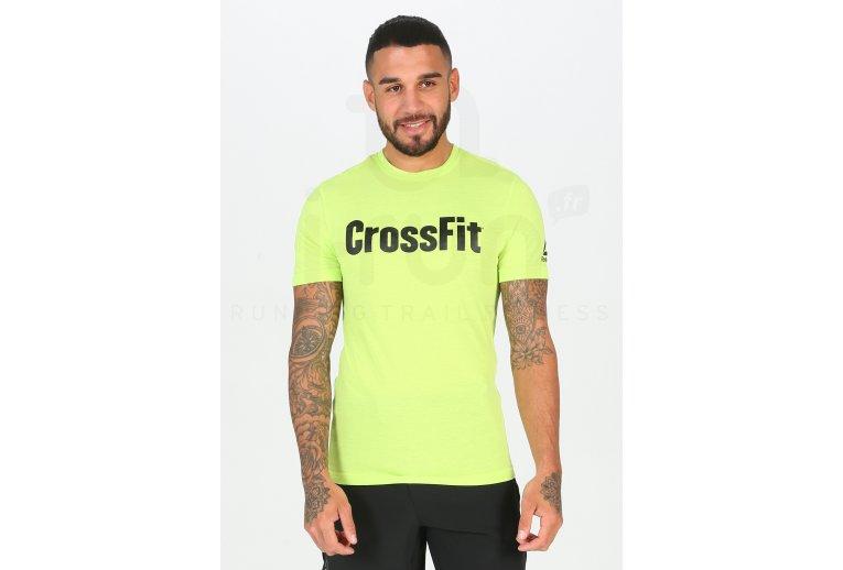 Reebok Crossfit Speedwick FEF M