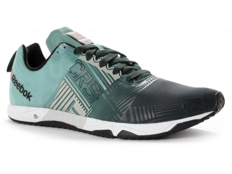 chaussures crossfit reebok