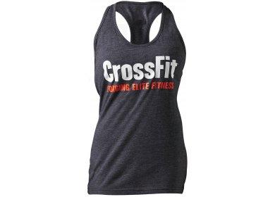 Reebok Débardeur CrossFit Forging Elite Fitness W