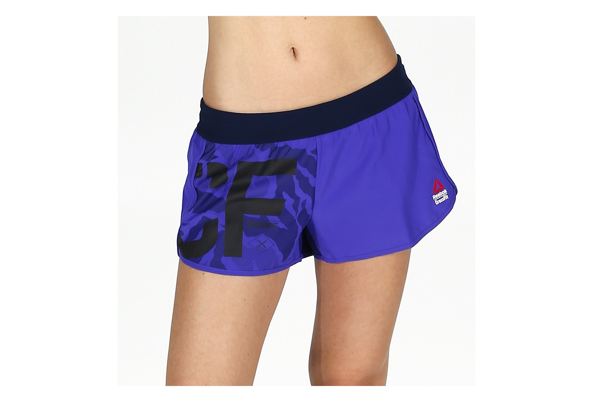 Reebok Short CrossFit Ass To Ankle W Diététique Vêtements femme