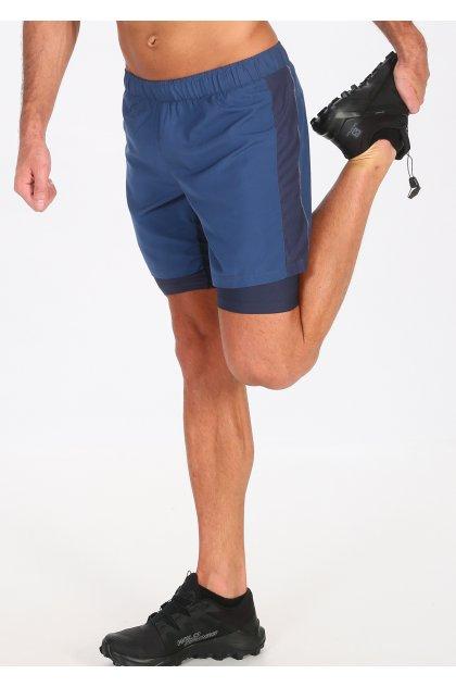 Salomon pantalón corto Agile Twinskin